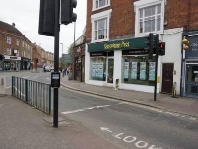 Lease Renewal for Landlord, Epsom, 1 High Street, Epsom