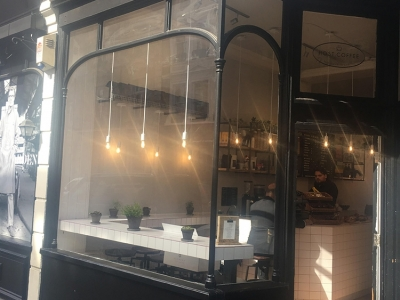 Acquisition for Host Coffee in Henrietta Street, Covent Garden