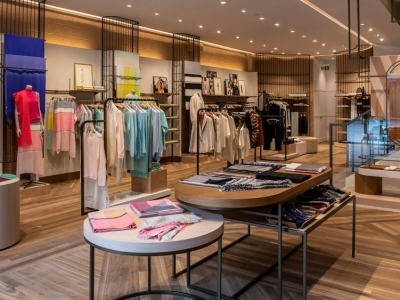 Acquisition of a new lease for Johnstons of Elgin -  New Scottish Flagship store